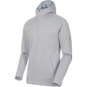 Mammut Runbold Midlayer Men grey